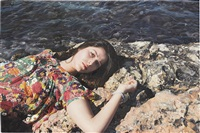 untitled; territory by yigal ozeri