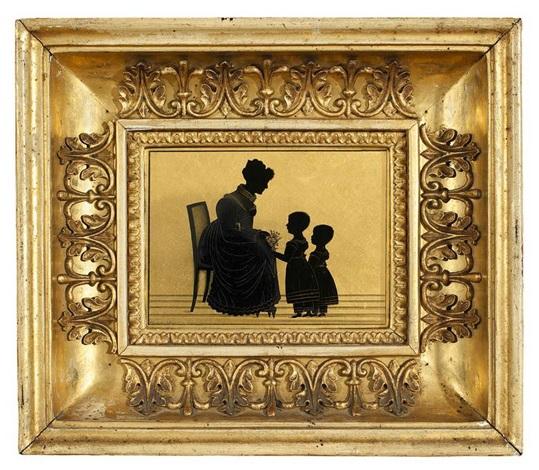 fürstin amalie gallitzin und ihre kinder