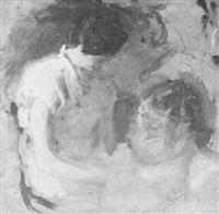 double figure study by susan hannah macdowell eakins