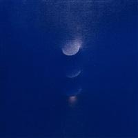 3 ovali blu by turi simeti