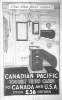 canadian pacific to canada and u.s.a by alick p.f. ritchie
