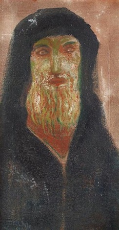 prophet by charles s. (pic) higgins