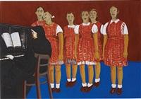 caritas by jaroslaw modzelewski