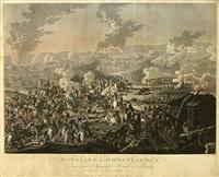 die schlacht von hohenlinden 1800 by johann lorenz rugendas the younger