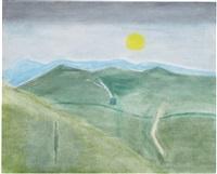 montecastelli by craigie aitchison