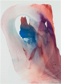 phenomena off sardinia by paul jenkins