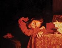 candlelight in dream by ren junming