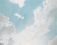 wolkenbild by hans jöchl