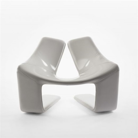 zen chair by kwok hoi chan