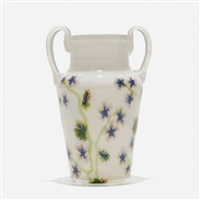 floreale vase by artisti barovier