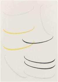 untitled (#16) by tomma abts