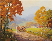 cambridge valley by robert shaw wesson