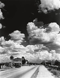 route 66 by andreas feininger
