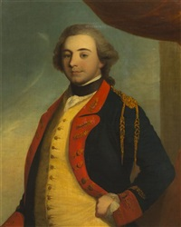 colonel thomas thornton, first projector of the english militia by john russell