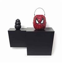 spider kong 1a by haim steinbach