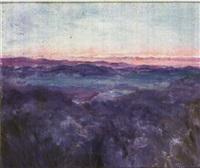horizonte, murchante by jesús basiano
