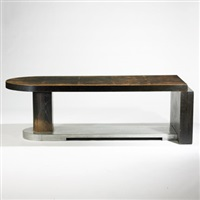 desk by antoine zaccagnigno