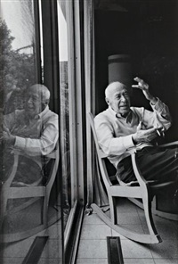 henry miller by manfred kreiner