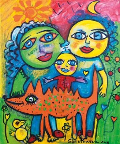 love by isabelle gotkiewicz