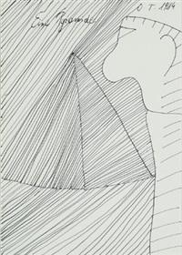 eine pyramide by oswald tschirtner