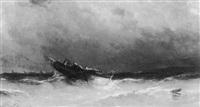 marine by paul charles e. gaillard lepinay