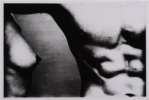 man woman by eikoh hosoe