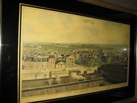 west st. louis, 1840 (after jc wild) by charles overall