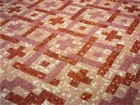 marble floor by wim delvoye