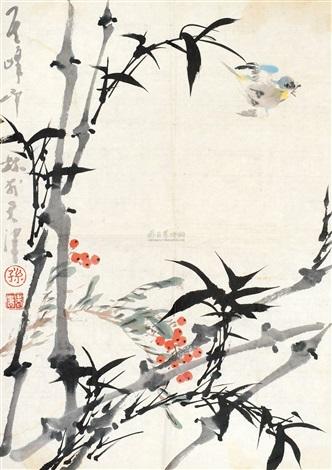 花鸟 by sun qifeng and xiao lang