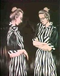 les jumelles by nicolai zverev