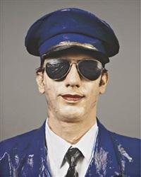 pilot ap by boo ritson