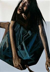mujer by francisco cortijo