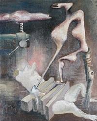 dream carpenter by sam haile