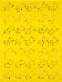 bouches by ghada amer
