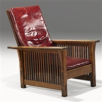 settees (pair) by robert w. irwin furniture (co.)