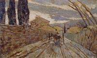 via delle forbici by ulvi liegi (luigi levi)