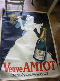 veuve amiot grands vins mousseux by robert falcucci