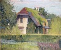 la maison familiale by pierre eugène duteurtre