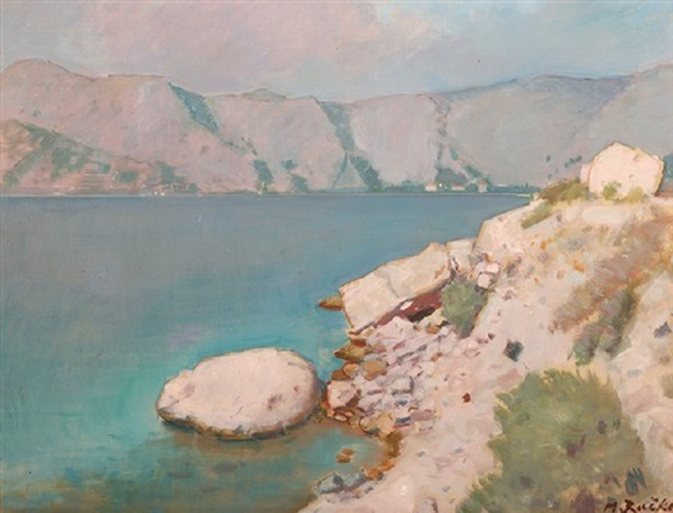 on the coast by mirko racki
