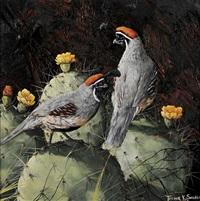 quail by trevor swanson