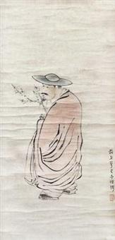 人物 by luo ping