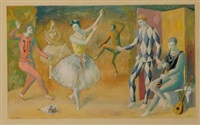 il balletto by emanuele rambaldi