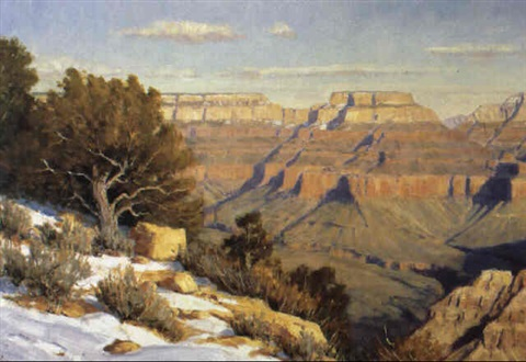 from mather point by ralph oberg