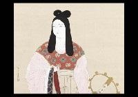 empress mikage by tsunetomi kitano