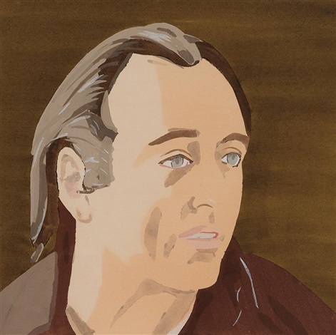 al held by alex katz