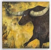 el toro de lola by arturo morín