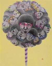 roman-chups by jun jiwyoun