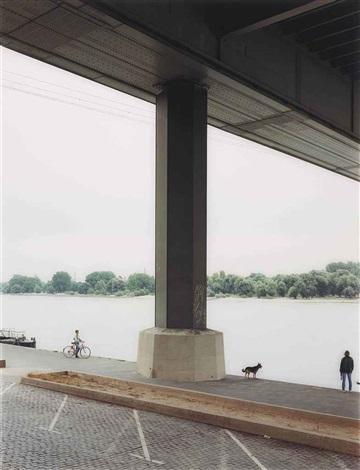 zoobrücke, köln by andreas gursky