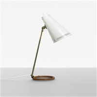 table lamp by mauri almari