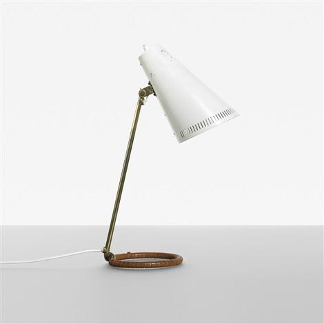 table lamp by mauri almari
